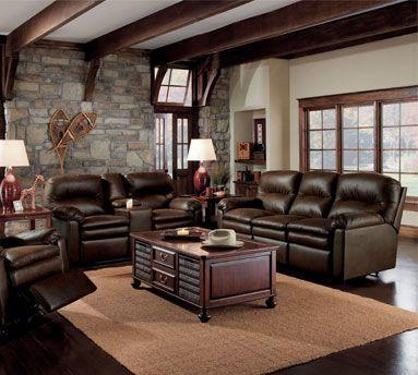 Lane Sofas Reclining Sofa Recliner