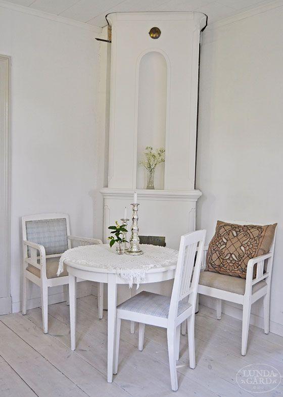 Swedish cottage | lundagard