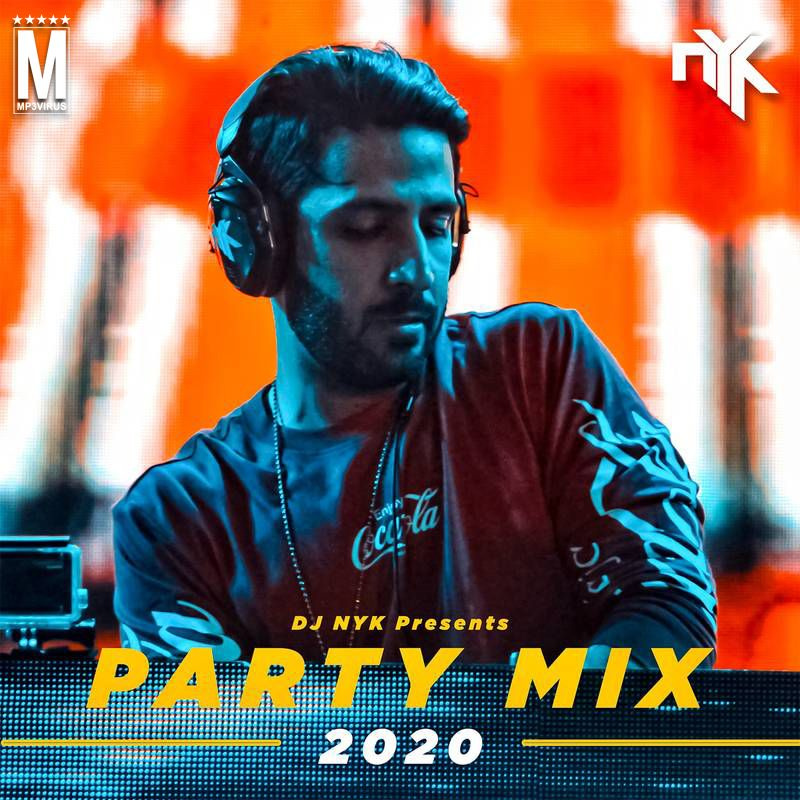 Pin On Party Mix