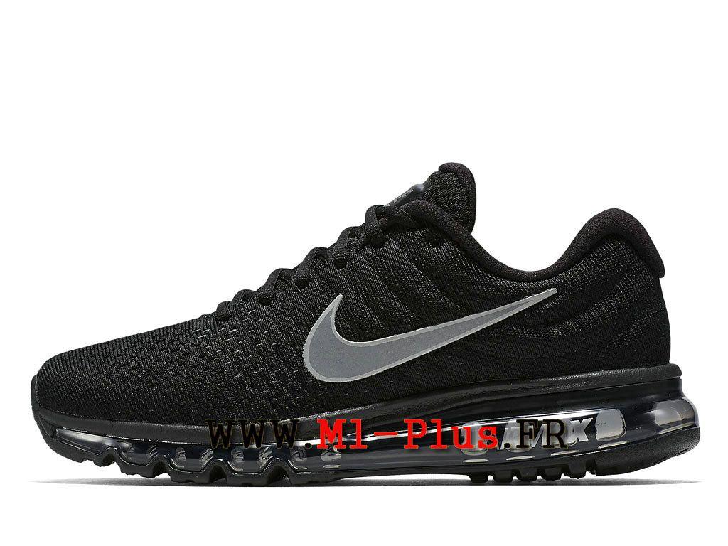 la moitié 6e3fd 05333 Nike Air Max 2017 - Chaussure de Nike Running Pas Cher Pour ...
