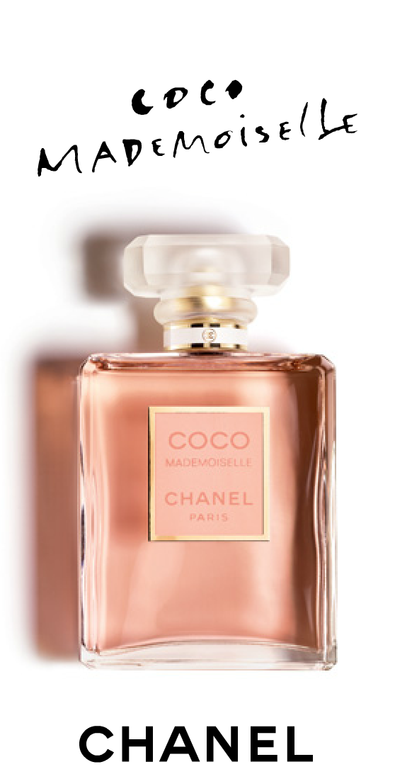 Love my Coco Mademoiselle  coco  chanel  scent  perfume  classic  package   timeless 13cd25b96e2