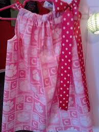 Clemson dress