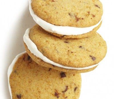 160 Holiday Cookie Recipes Sweetness Icebox Cookies Cookies