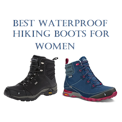 Trekking boots for ladies | Hiking