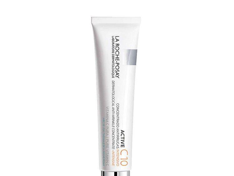The La Roche Posay Active C10 Vitamin C Cream Helps Fade Stubborn Post Acne Pigmentation Allure Vitamin C Cream La Roche Posay La Roche
