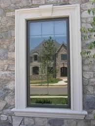 Resultado de imagen para molduras para marcos de puertas - Molduras para paredes exteriores ...