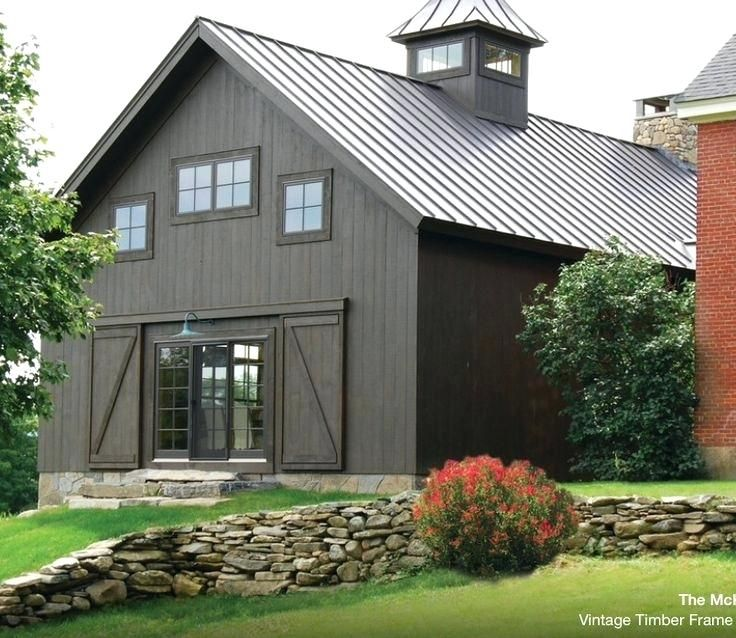 Modern House Red Roof: Best Metal Roof Colors Ideas On Tin House Red Color