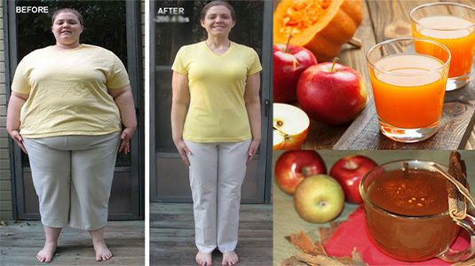 45 feet container weight loss
