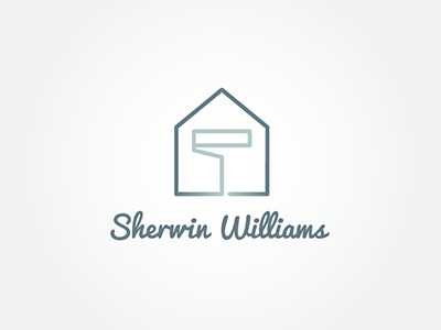 Sherwin Williams Logo Redesign Sherwin Williams Logo Redesign Sherwin