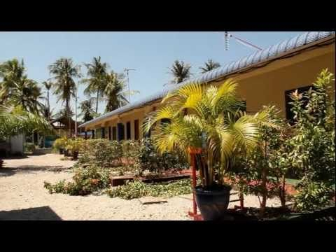 Taghazout surf lodge - http://malaysiamegatravel.com/taghazout-surf-lodge/