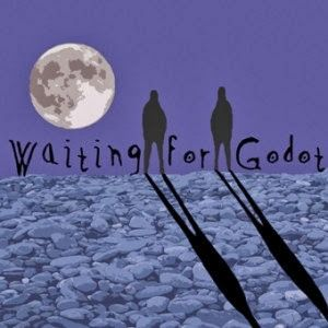 waiting for godot as an absurd drama