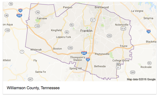 MISSING ELDERLY MAN FOUND….IN WILLIAMSON COUNTY, TENNESSEE | Disclosure News Online