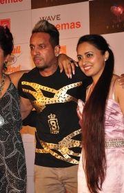 Dilliwaali Zaalim Girlfriend Music Launch Photos