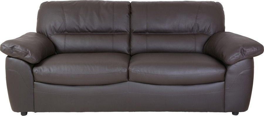 sillón de cuero + sofá + 3 cuerpos + divino + envío | Living room ...