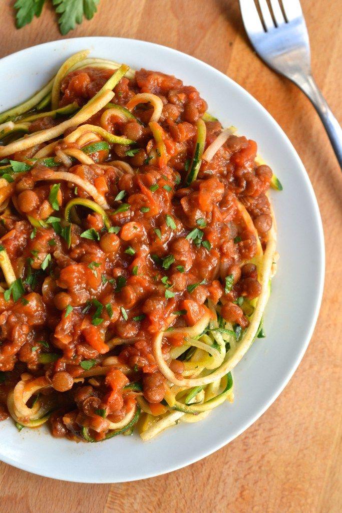 Lentil Ragu A delicious and hearty Lentil Ragu, a pasta sauce that both vegans and meat eaters will love! (Grain/Gluten Free, Dairy Free, Vegan, SCD Legal)