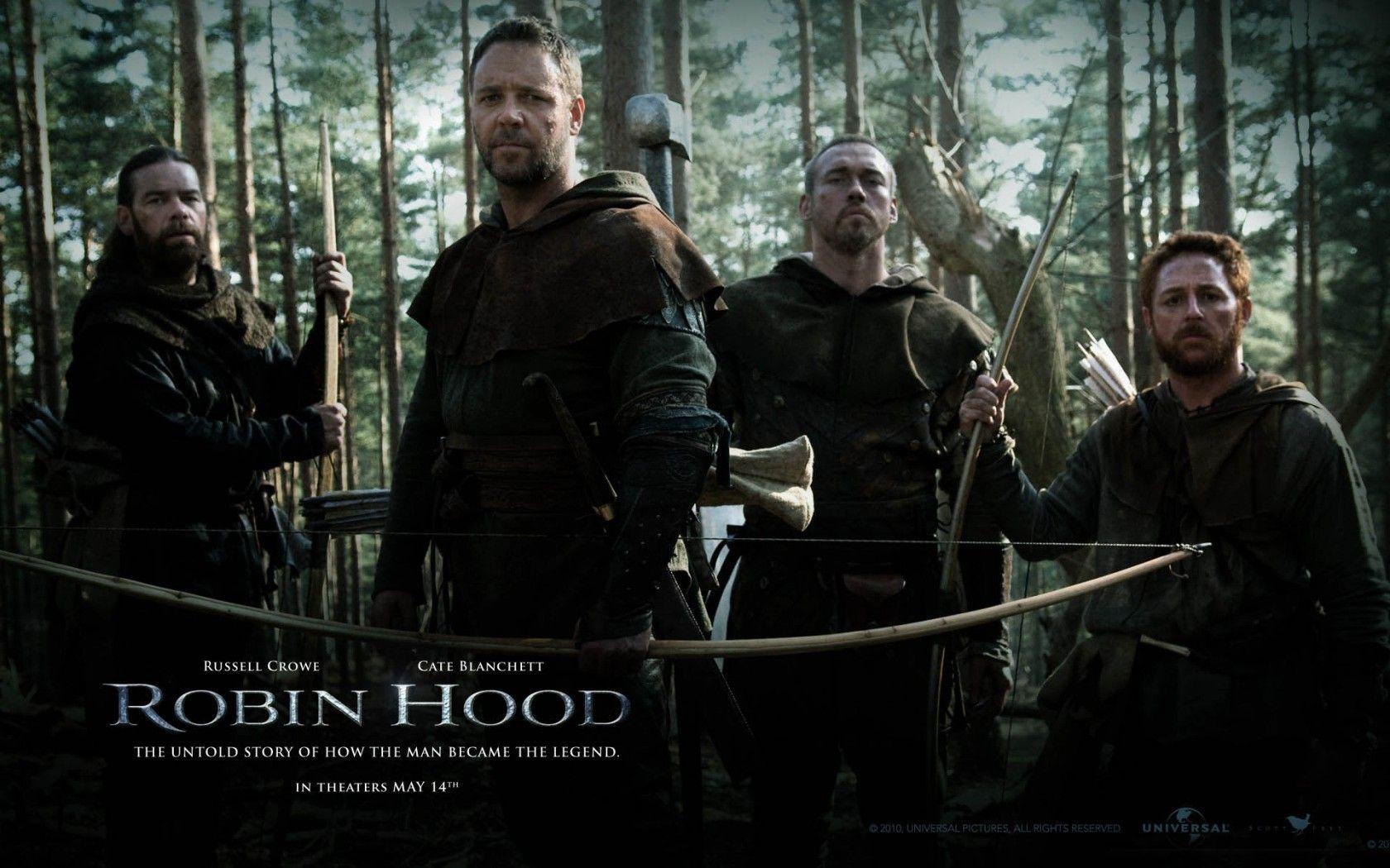 robin hood movie pics | Robin Hood, 2010 Movie - Wallpapersus.com