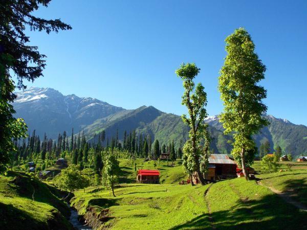 Neelum Valley Pakistan Nature Landscapes Images Photos With Images Nature Landscape Pakistan Travel