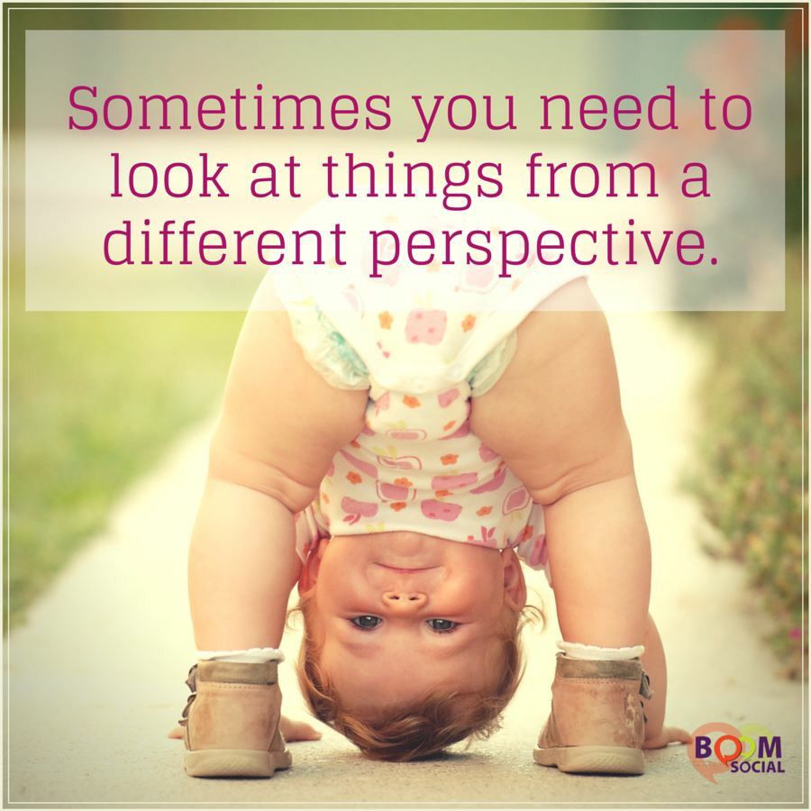 Ordinaire Wisdom . Perspective QuotesHair ...