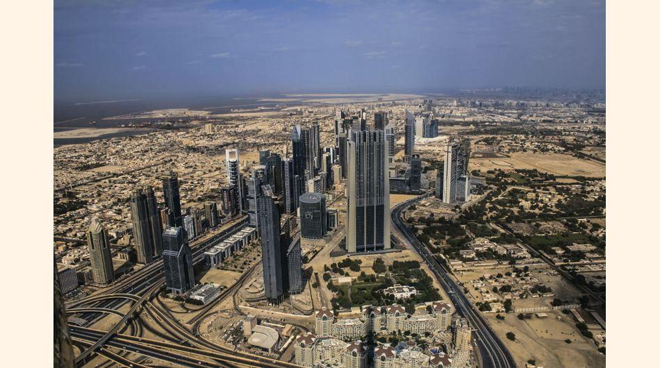 Los Diez Países De Donde Los Extranjeros Envían Más Dinero A Casa Dubai Abu Dhabi Hdr Pictures