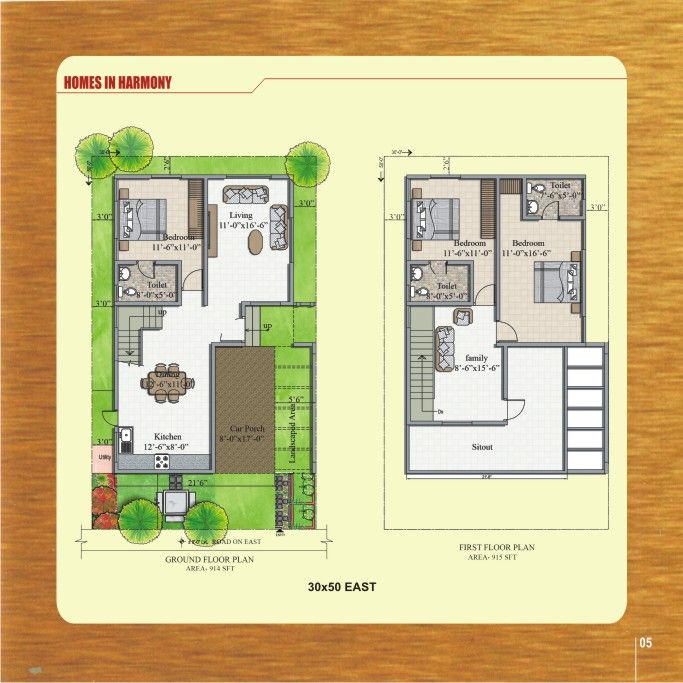 30x50 house plans floor plans 4 pinterest house for 30x50 duplex house plans