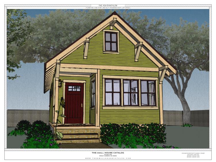 Tiny Home Designs: Building A Tiny House