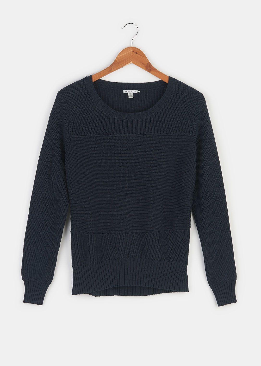 Organic Cotton Hearthstone Sweater | Rodale's | Fall Fashion ...