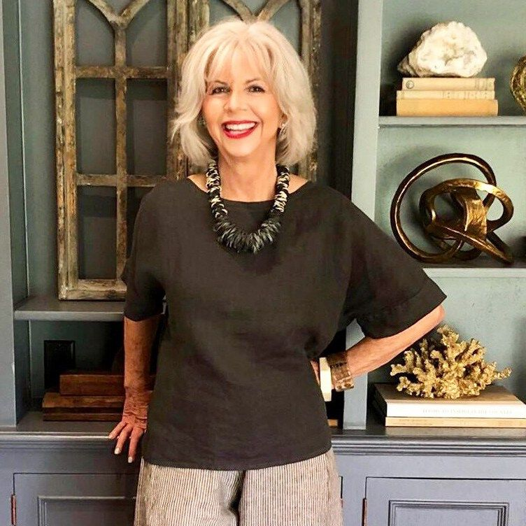 Cindy Witmer Designs In 2019: Love Letters To Linen: Cindy Hattersley In 2019