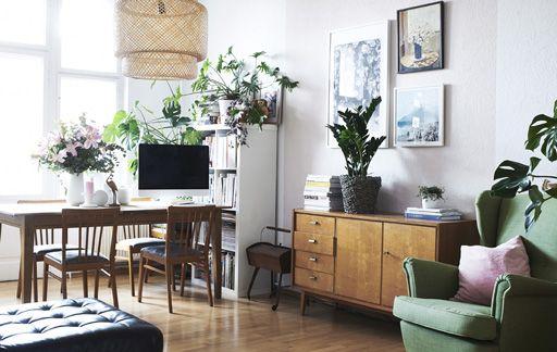 Spannende Einrichtungsideen - Ideen & Tipps - IKEA.AT ...