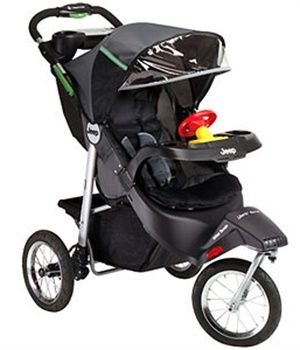 Parenting Baby Gear With Images Stroller Baby Equipment Jeep Stroller