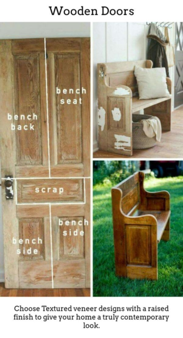 Inside French Doors Wooden Outside Doors Solid Wood Interior