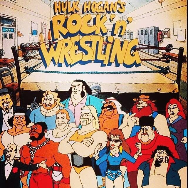 Reliving Your Childhood Can Help Us Reach Charge For Times We Need To Represent Our Faith Being Able To Stop And Rest Gives Us The Energy Hulk Hogan Hulk Wwf