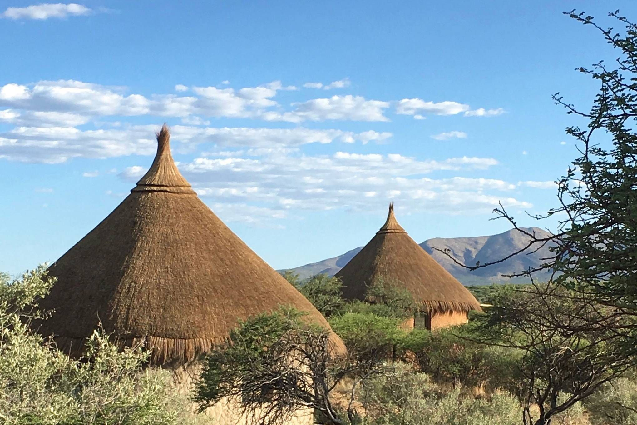 Namibia's newcomers: the best off-grid hotels   Travel ...