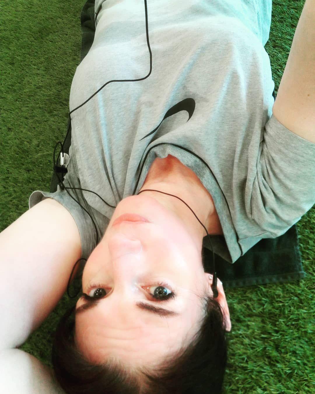 Fitness....mag nicht...#muskelaufbau #muskelaufbautraining #bauchtraining #schweinehundüberwinden #f...