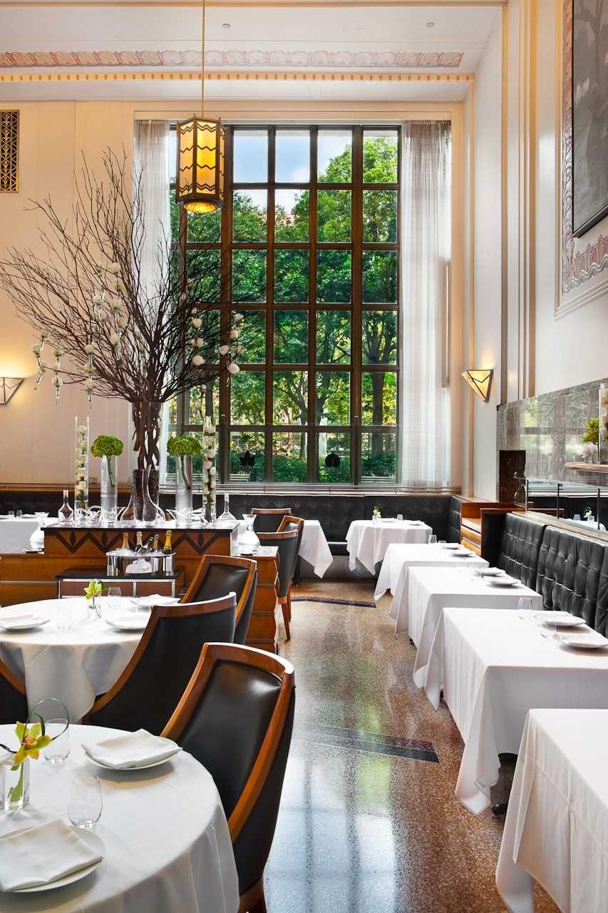 Eleven madison park restaurant ny restaurant new york