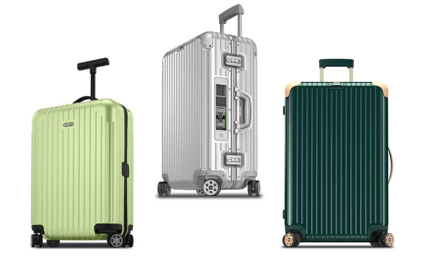 Watch The Best Luggage Brands For Every Budget video