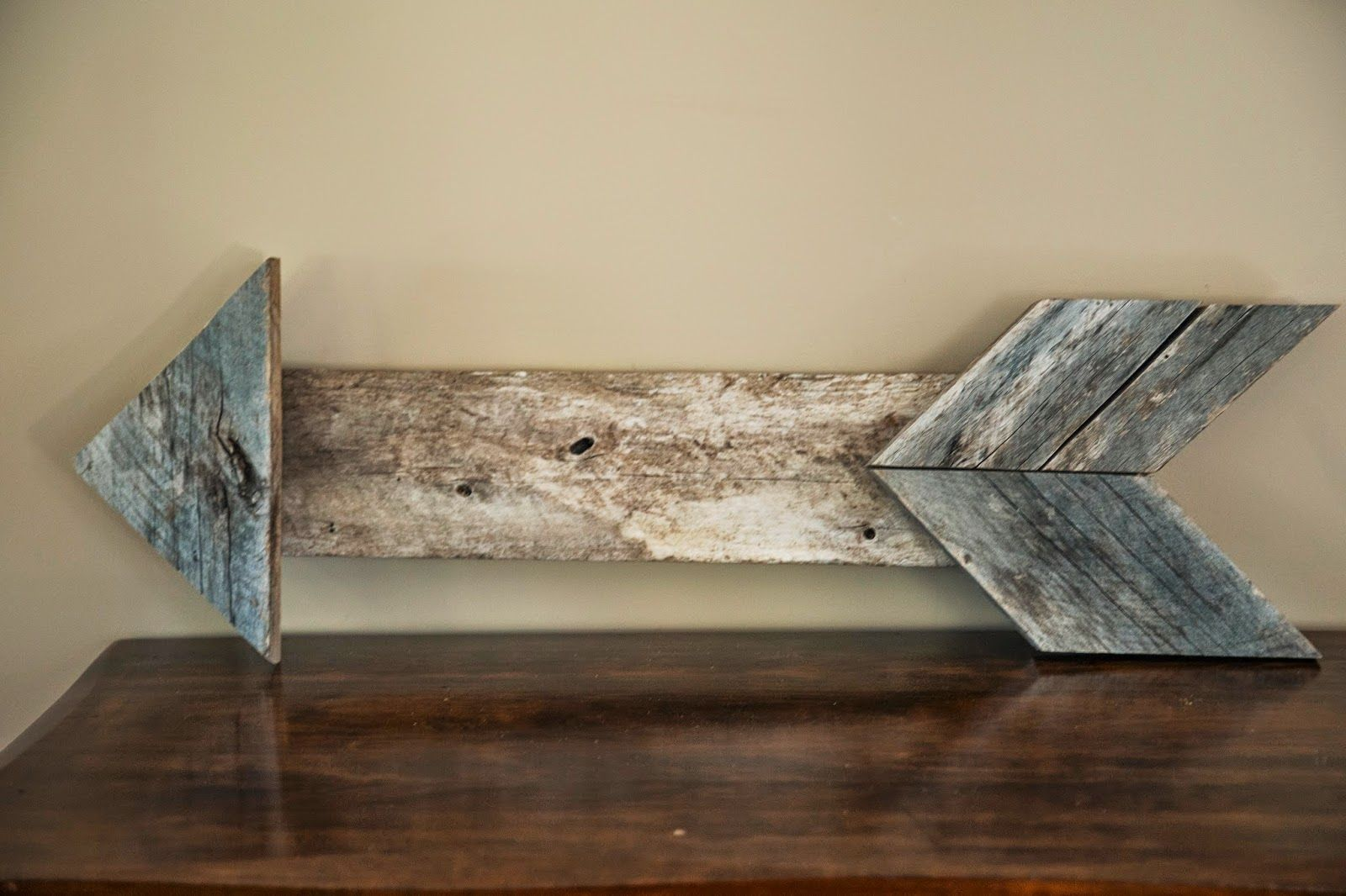 Barn Wood Art Ideas Barnwood Arrow Home Decor Barn Wood Decor Barn Wood