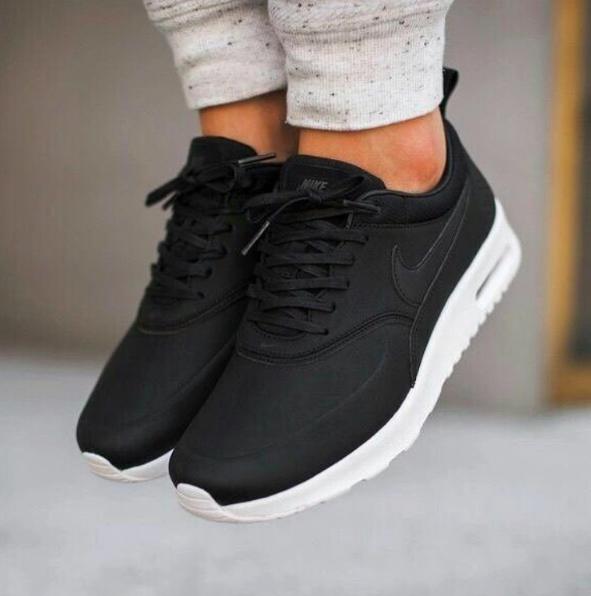 Nike Air Max Thea Calzado Nike Gratis Zapatillas Mujer Nike Zapatos Nike Mujer