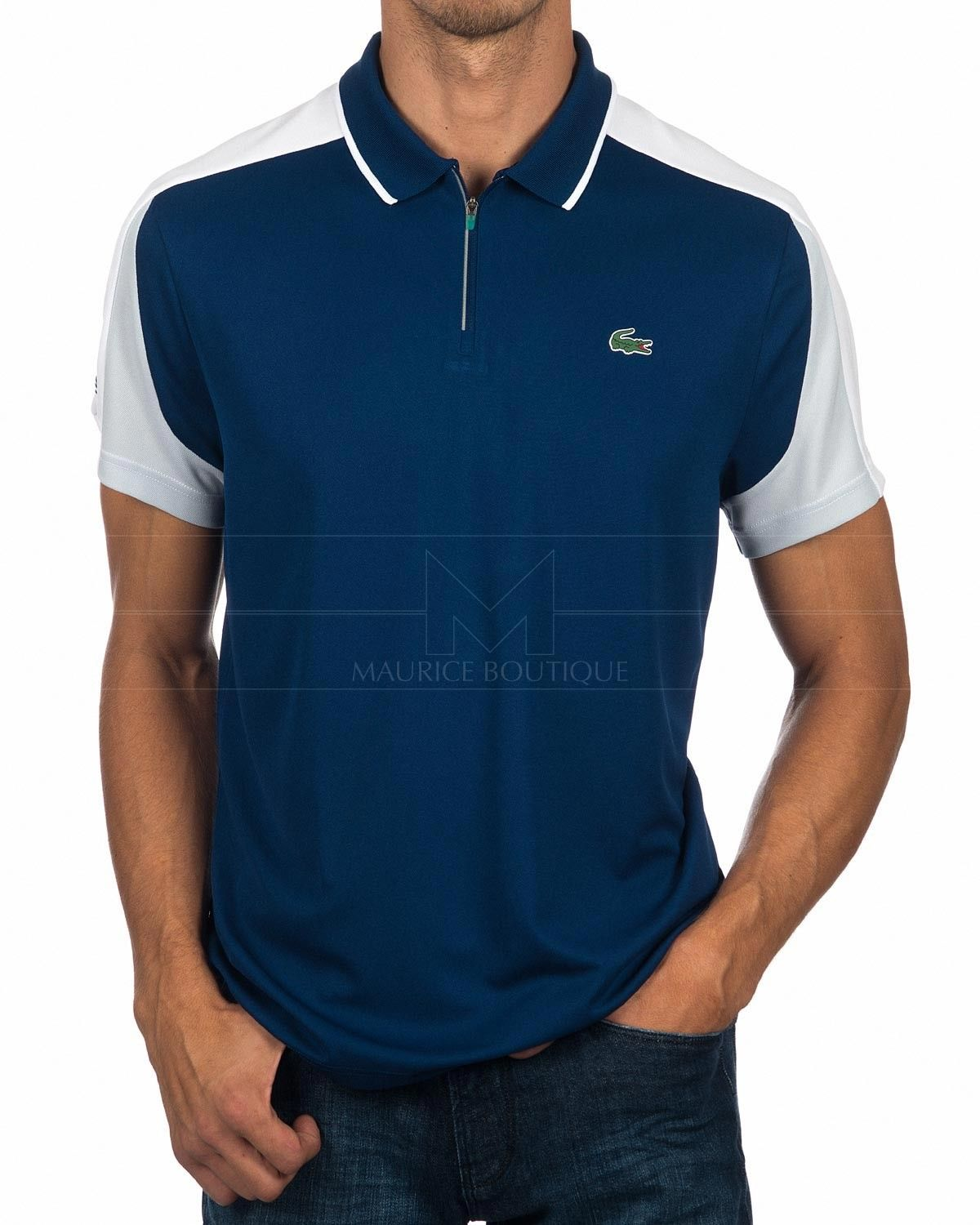 c9ec3383 LACOSTE © SPORT Polo Shirt Armure | BEST PRICE Sports Polo Shirts, Mens Polo  T