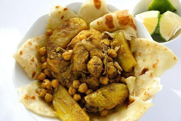 chicken curry  ital food food yummy food
