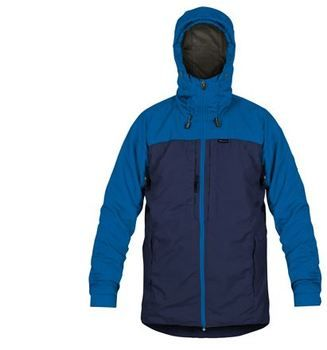 Alta III Jacket uses tough, directional Nikwax Analogy Waterproof fabric for excellent protection and moisture management. Good venting options allow temperature control, combined with walker-friendly design features. https://www.breakingfree.co.uk
