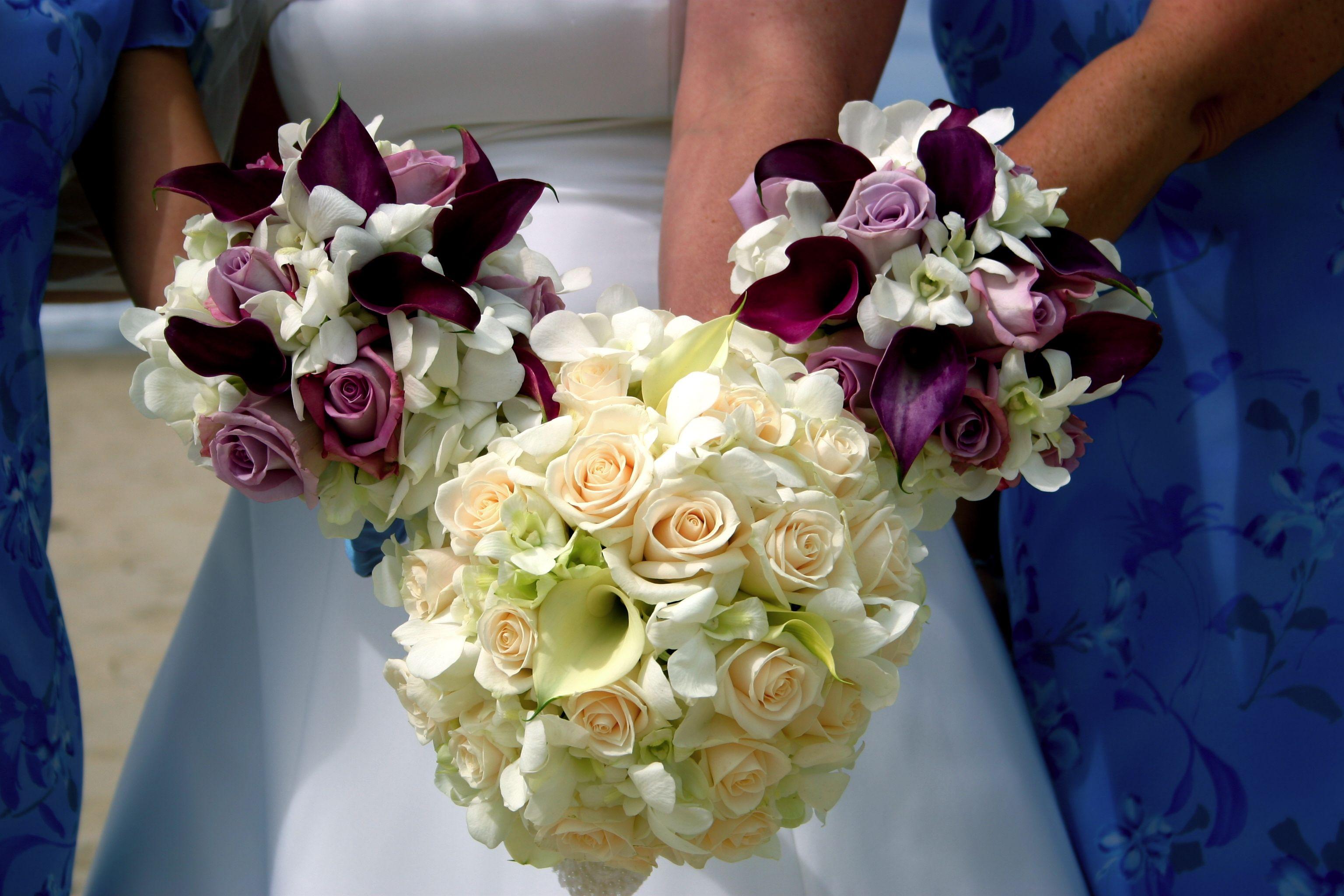 Wedding Bouquets Bridesmaid Bouquets Bridesmaid Bouquet