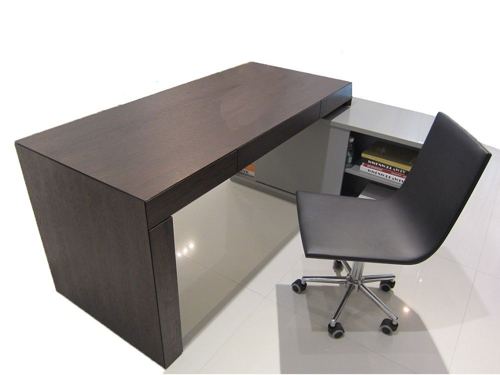 Modern Office Desk by Ju0026M Furniture. Modern furniture and Contempoary furniture wholesale in New York and New Jersey.  sc 1 st  Pinterest : sectional office desk - Sectionals, Sofas & Couches
