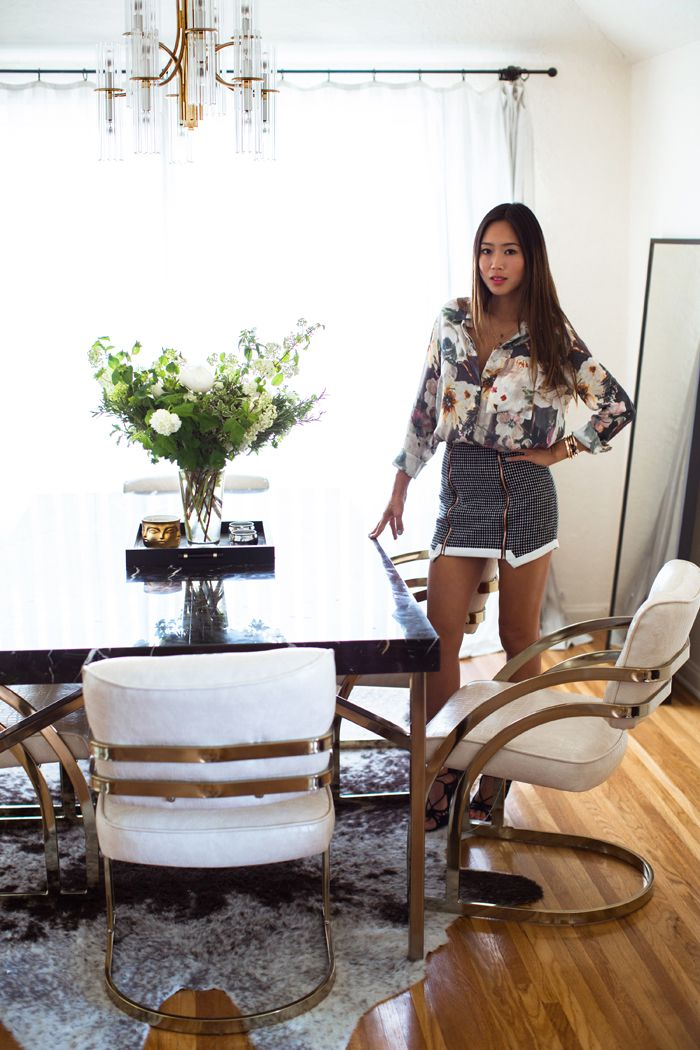 Introducing Aimee Song: The Instagram-Approved Interior ...