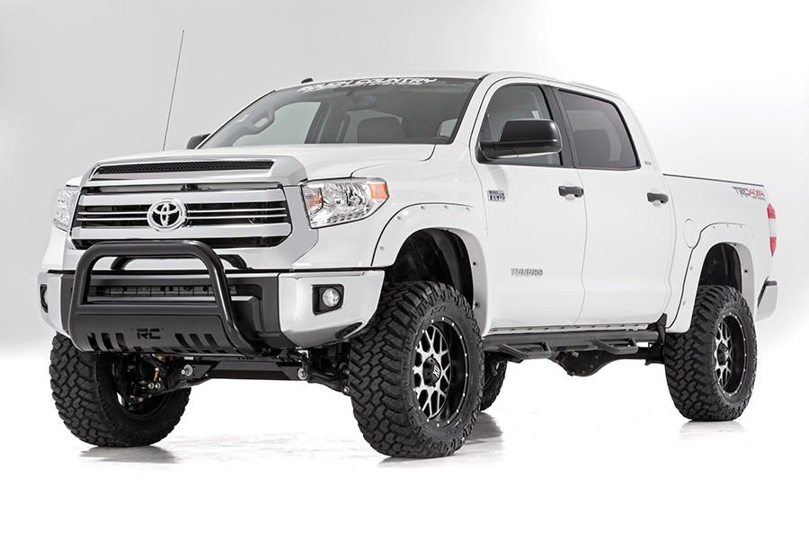 6in Suspension Lift Kit For 2016 Toyota Tundra 773 20 Rough