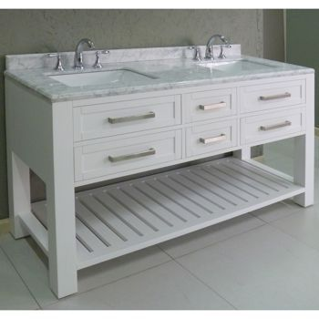 Double Vanity Costco.com