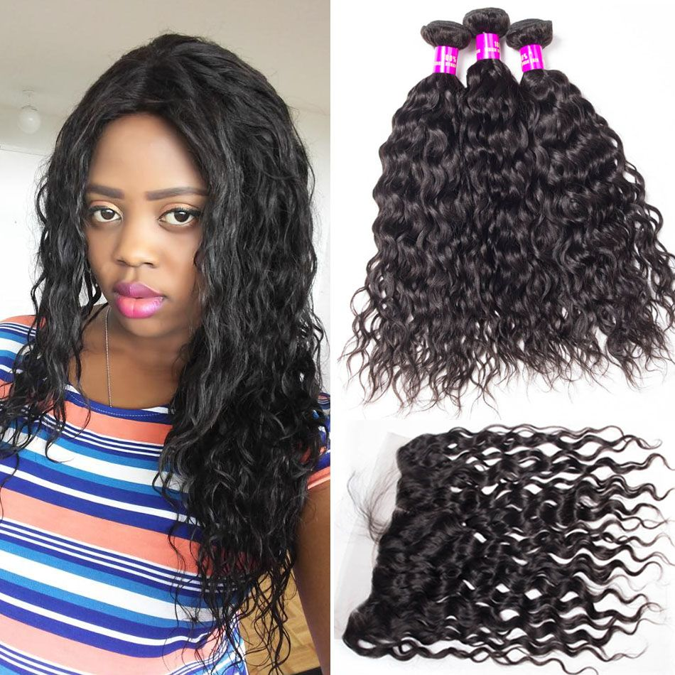 50++ Wavy sew in inspirations
