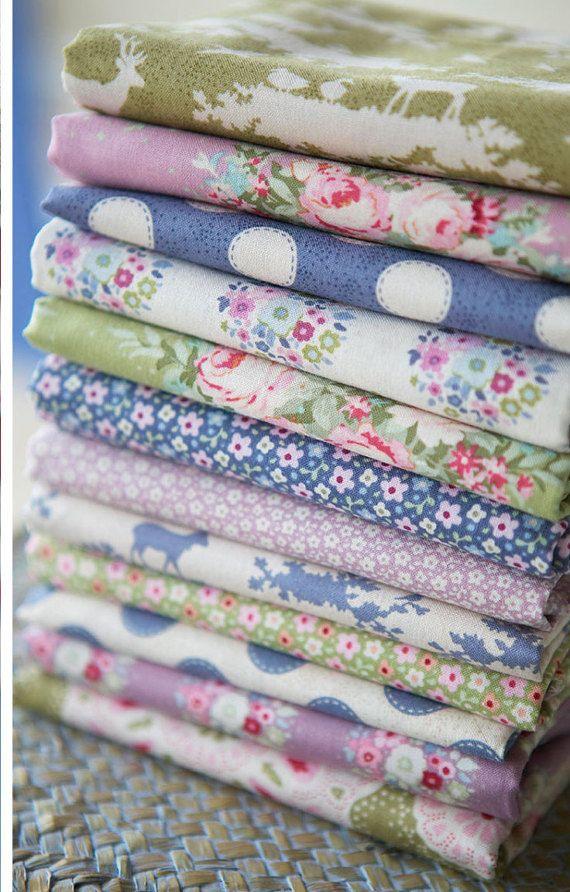 Tilda Autumn Tree Bundle , Tilda fabric, Autumn Tree Fabric, Tilda ... : quilting supplies australia - Adamdwight.com