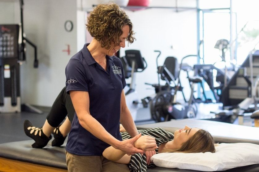 Pin on Physical Therapy Treatment