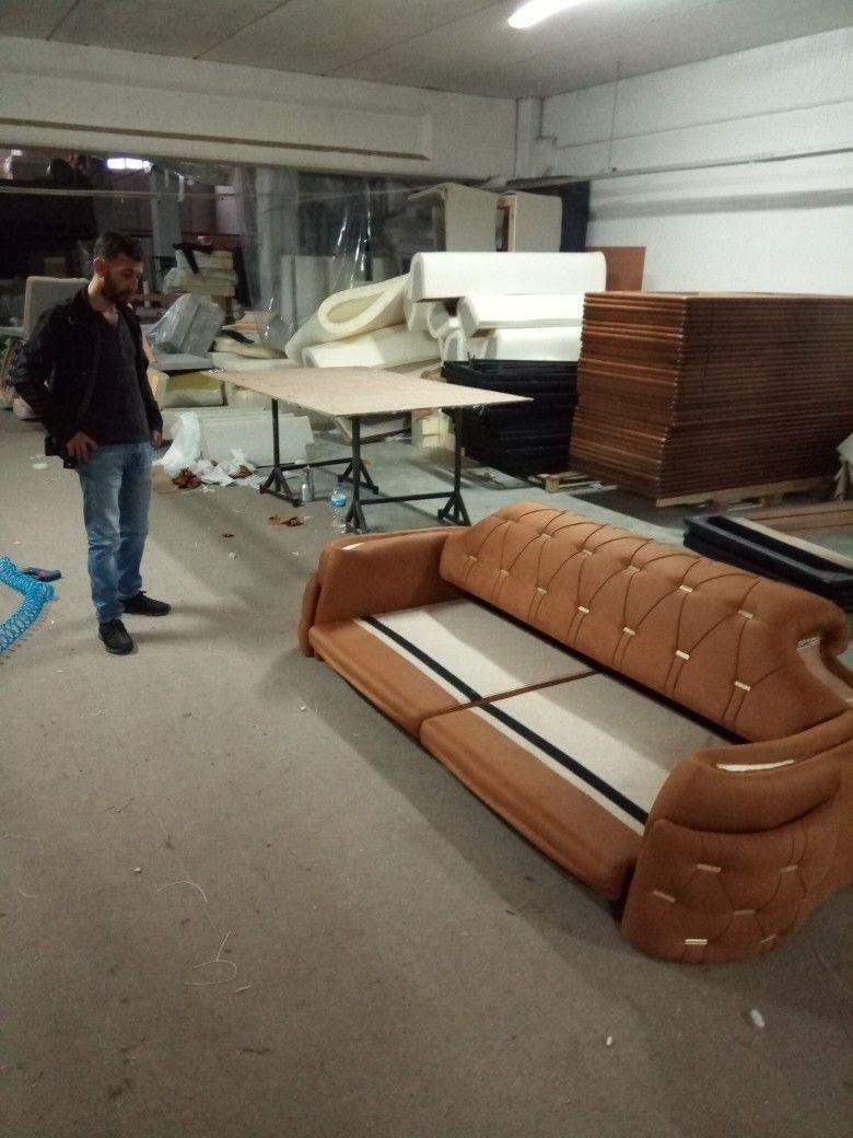 Cool Vintage Sofa Set Wooden Sofa Designs 2019 - Anais Kohler