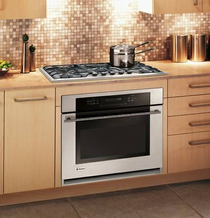 Gas Cooktop With Wall Oven Under...? (scheduled Via Http:/